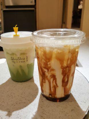 Foto 1 - Makanan di ShuShu oleh Stallone Tjia (@Stallonation)