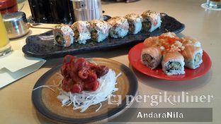 Foto review Sushi Tei oleh AndaraNila  1