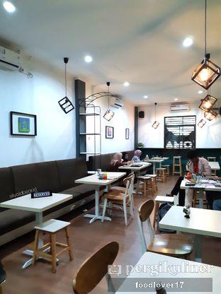 Foto 5 - Interior di Koma Cafe oleh Sillyoldbear.id