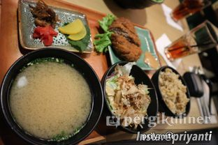 Foto review Sushi Groove oleh Priyanti  Sari 1