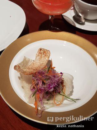 Foto 3 - Makanan di Lyon - Mandarin Oriental Hotel oleh Kezia Nathania