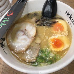 Foto review Ikkudo Ichi oleh Angela Nadia 1