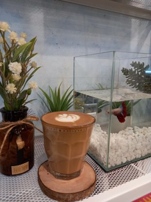 Foto review Moonwake Coffee oleh Widya WeDe  5