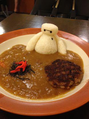Foto 2 - Makanan di Karei-Ya oleh Komentator Isenk