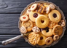 Perbedaan Biskuit dan Cookies yang Perlu Kamu Ketahui