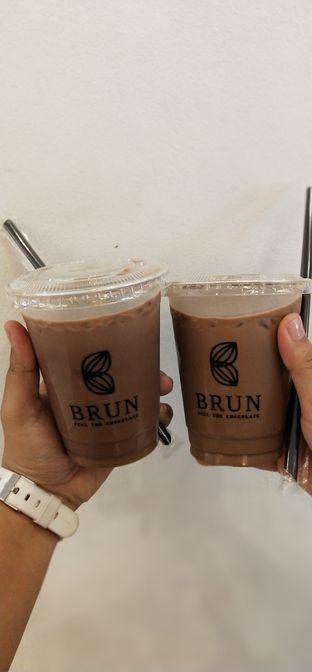 Foto 2 - Makanan di BRUN Premium Chocolate oleh Pinasthi K. Widhi