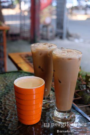 Foto review Indian Cafe Royal oleh Darsehsri Handayani 4