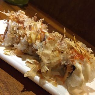 Foto 7 - Makanan(Mazaru Roll) di Umaku Sushi oleh Hijriah Kamalia