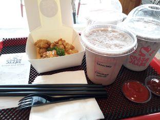 Foto 3 - Makanan di Smash and Shake oleh nita febriani