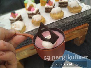 Foto 3 - Makanan di Canting Restaurant - Teraskita Hotel managed by Dafam oleh Debora Setopo