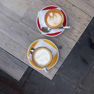 Foto - Makanan di Monomania Coffee House oleh Fransisca F. Huang