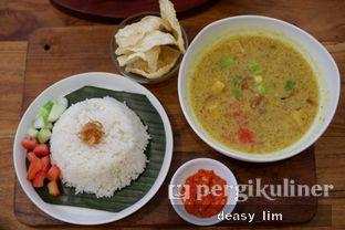 Foto 4 - Makanan di Happiness Kitchen & Coffee oleh Deasy Lim