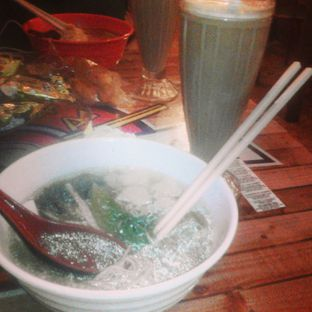 Foto - Makanan di Udin Ramen oleh Annisaa solihah Onna Kireyna