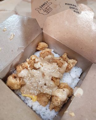 Foto review Sans Eatery oleh Gembuli Tan 5