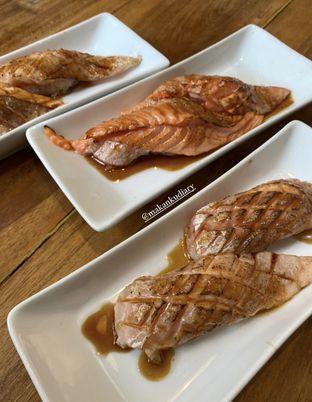 Foto review Umaku Sushi oleh @makankudiary (by tamy) 1