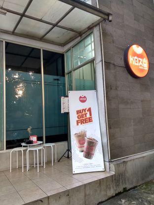Foto review Kopi Kedai Kozu oleh Ika Nurhayati 3