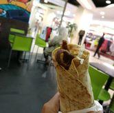 Foto di Doner Kebab