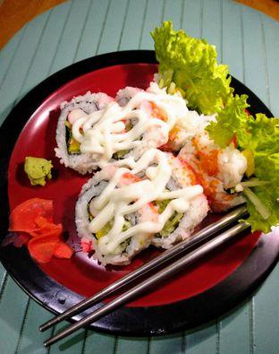 Foto review Take Tei oleh ruri mardika 2