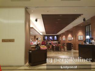 Foto 17 - Interior di Sapori Deli - Fairmont Jakarta oleh Ladyonaf @placetogoandeat