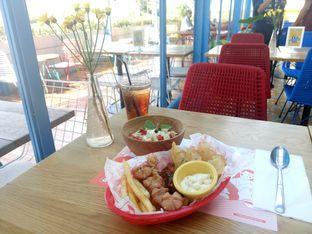 Foto 9 - Makanan di Yelo Eatery oleh yudistira ishak abrar