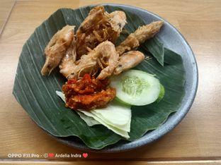 Foto review Rumah Makan Kampung Kecil oleh Ardelia I. Gunawan 2