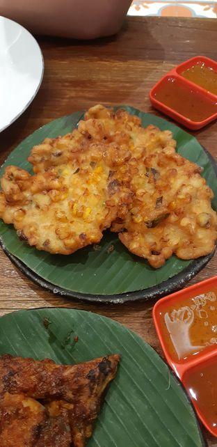 Foto 3 - Makanan di Putera Lombok oleh Bundarsekali