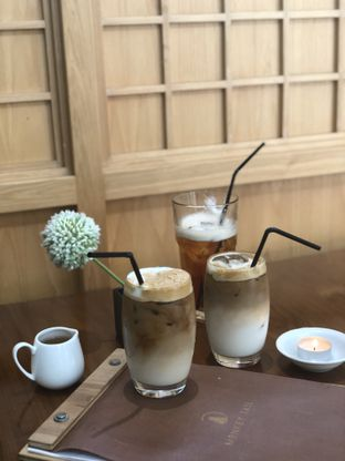 Foto 1 - Makanan di Monkey Tail Coffee oleh Jasheline Kho