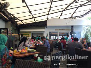 Foto 2 - Interior di Sate Ayam & Kambing Megaria oleh riamrt