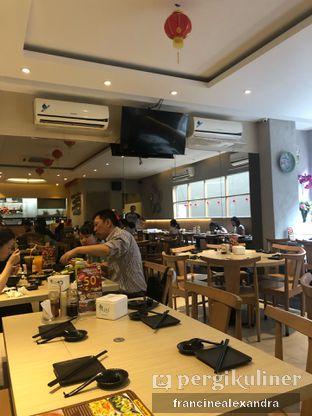Foto 6 - Interior di Bubur Hao Dang Jia oleh Francine Alexandra