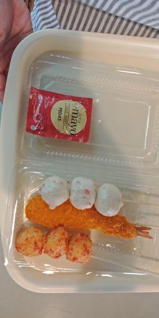 Foto 2 - Makanan di Shigeru oleh Raquel Elizabeth