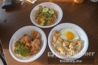 Foto 2 - Makanan di NUYOLK oleh @foodiaryme   Khey & Farhan
