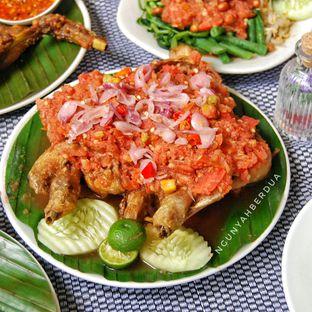 Foto 1 - Makanan di Bale Lombok oleh ngunyah berdua