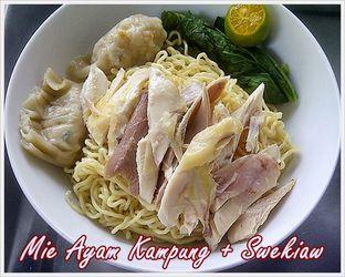 Foto 22 - Makanan di Bakmi Lontar Bangka oleh Santoso Gunawan