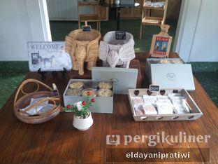 Foto 2 - Interior di Kuki Store & Cafe oleh eldayani pratiwi