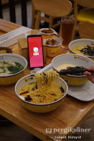 Foto 2 - Makanan di Golden Lamian oleh Saepul Hidayat