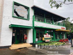 Foto review Krispy Kreme oleh Icong  1