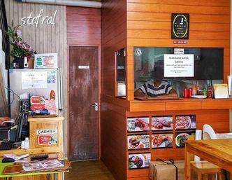 Foto Interior di Kedai Tang