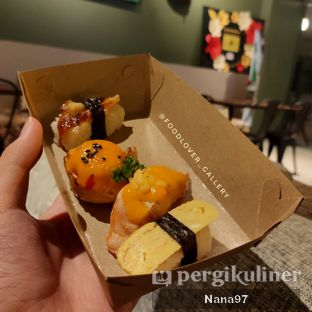 Foto review Chillout oleh Nana (IG: @foodlover_gallery)  2