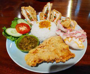 Foto 1 - Makanan(Dory Cabe Ijo) di Mokka Coffee Cabana oleh melisa_10