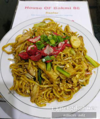 Foto Makanan di House Of Bakmi 88