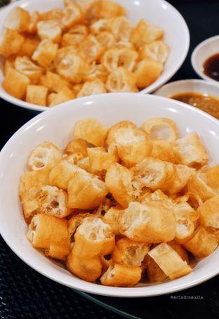 Foto 5 - Makanan di Bubur Cap Tiger oleh Indra Mulia