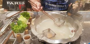 Foto - Makanan(Pork meat ball) di Chongqing Liuyishou Hotpot oleh Lily Sulistiyawati