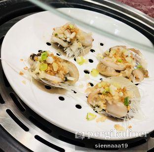Foto 4 - Makanan(scallop 4 pcs) di Imperial Steam Pot oleh Sienna Paramitha
