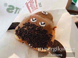 Foto review Krispy Kreme oleh Icong  3