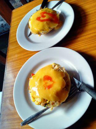 Foto 1 - Makanan di Waroeng Setiabudhi oleh Nabila