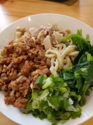 Foto 4 - Makanan di Bakmi Wen Sin oleh @duorakuss