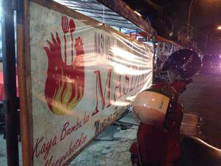 Foto review Nasi Uduk & Ayam Goreng Masdikun oleh Hanna Yulia 3