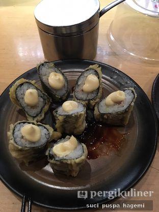 Foto review Sushi Tei oleh Suci Puspa Hagemi 2