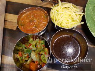 Foto 4 - Makanan di Makassar Seafood Pelangi oleh Ladyonaf @placetogoandeat