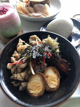 Foto 10 - Makanan di Lucky Number Wan oleh Nanakoot